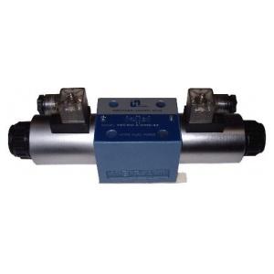 12VDC 3 Position Cetop 5