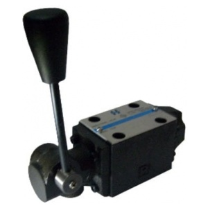 Manually Operated Lever Valves