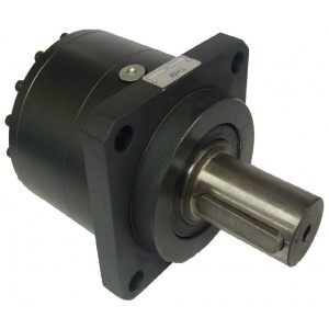 HGB3.65-E-A Gear Box 3.65 Ratio