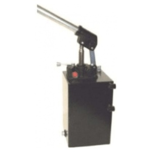 Hand Pumps with Tank