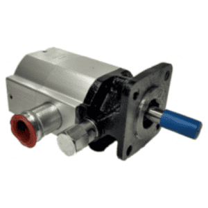 High-Low Gear Pumps