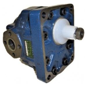 PW3 Cast Iron Pumps