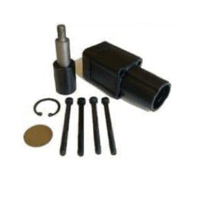 DCV200 Spare Parts