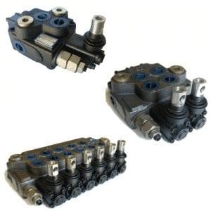 DCV40 Monoblock