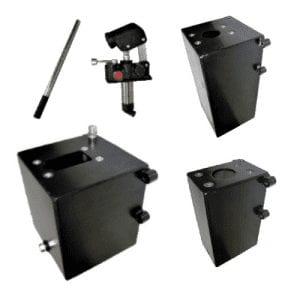 Hand Pump Components