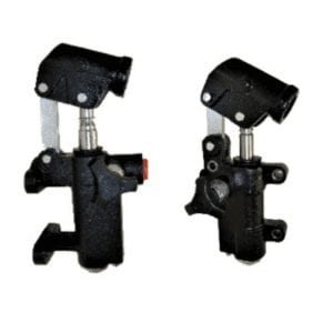 Hydraulic Hand Pumps Tankless