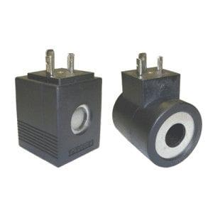 Solenoid Coils & Din Plugs