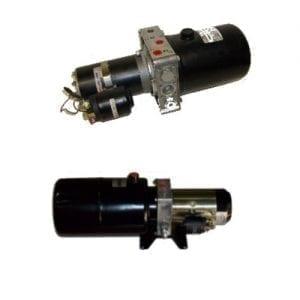 24VDC Compact Power Unit