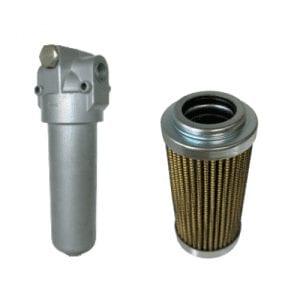 APM Medium Pressure Inline Filters