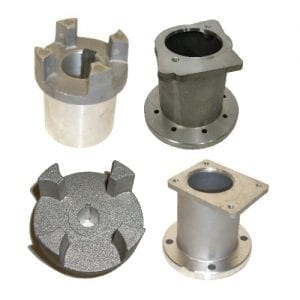 Bell Housings & Couplings
