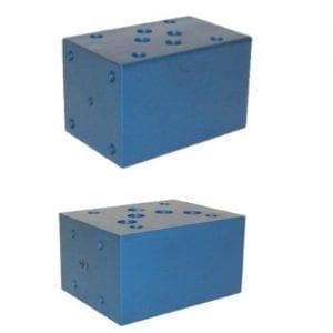 Cetop Adaptor Blocks