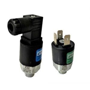F4 Series Pressure Switches