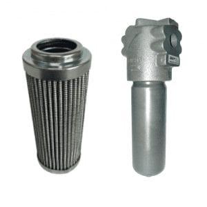 HPM High Pressure Inline Filters