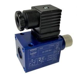 K5 Series Pressure Switches