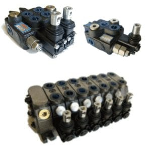 Mobile Directional Valves