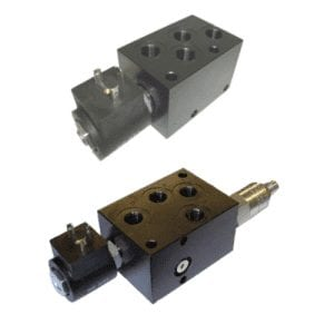 Quick Hitch Directional Valves