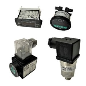 Switches and Transducers