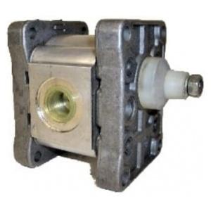 Front Pump