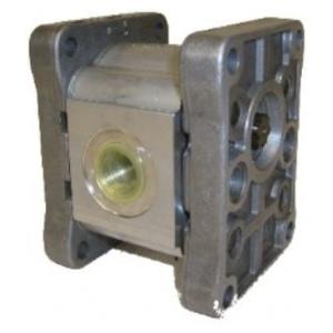 Intermediate Pump