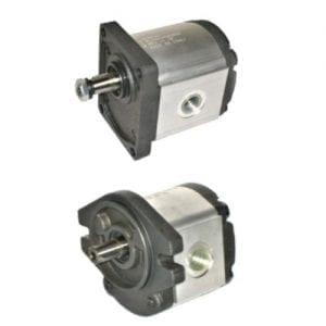 PZ2 Multiple Gear Pumps