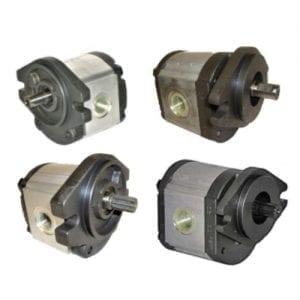 SAE Gear Pumps