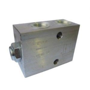 Single Lock Valves (A)