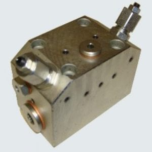Auto Cycle Valves