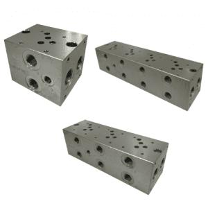 Cetop Manifolds