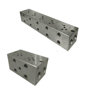 Steel Cetop 3